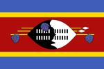スワジランド国旗