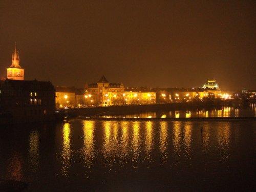 世界一周チェコ旅行