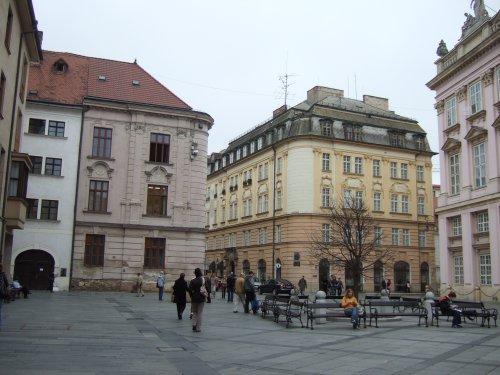 世界一周スロヴァキア旅行