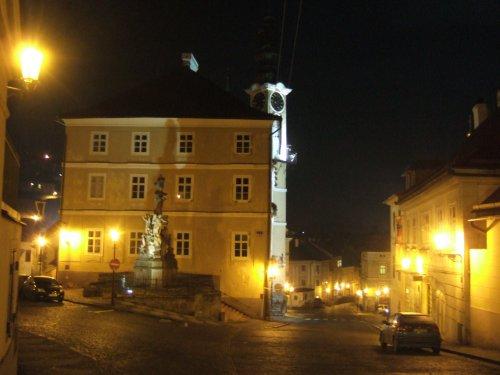 世界一周スロバキア旅行