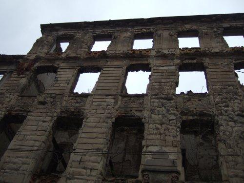 世界一周・ボスニア・ヘルツェゴビナ旅行2