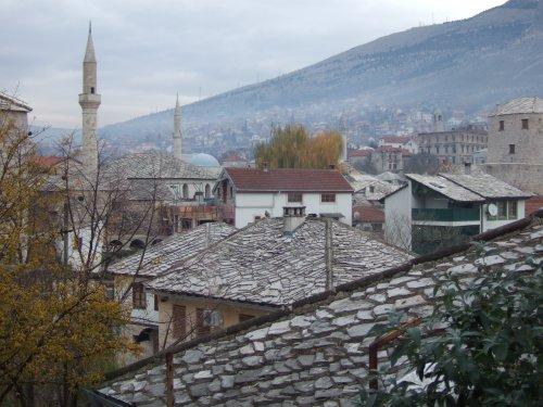 世界一周・ボスニア・ヘルツェゴビナ旅行4