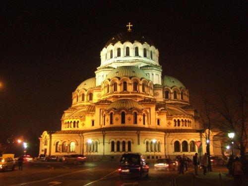 世界一周ブルガリア旅行