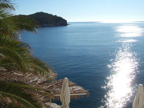 世界一周・クロアチア旅行3