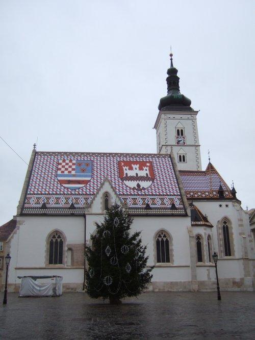 世界一周クロアチア旅行