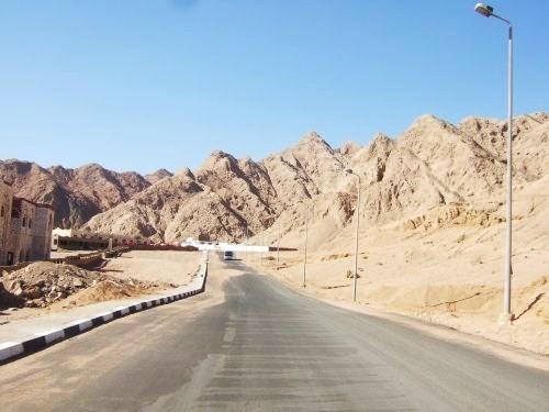 世界一周エジプト旅行21