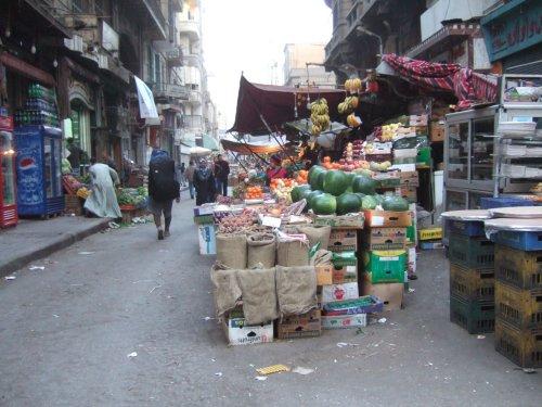 世界一周エジプト旅行33