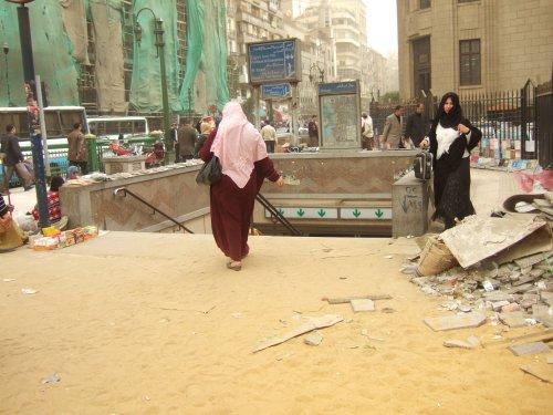 世界一周エジプト旅行36