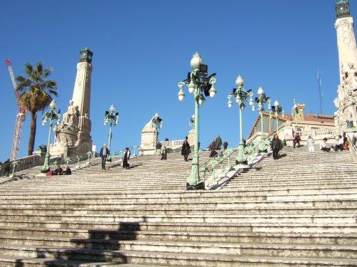世界一周フランス旅行8
