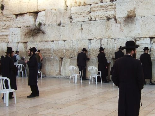世界一周イスラエル旅行11