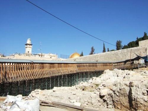 世界一周イスラエル旅行12