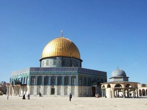 世界一周イスラエル旅行13