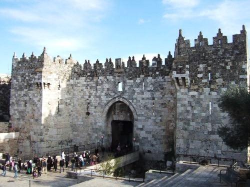 世界一周イスラエル旅行16
