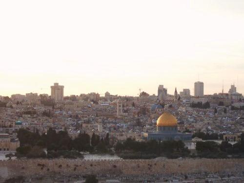 世界一周イスラエル旅行18