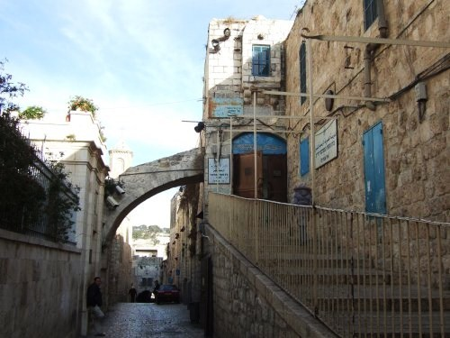 世界一周イスラエル旅行19