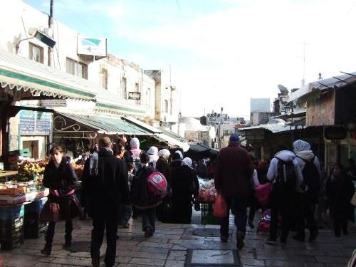 世界一周イスラエル旅行20