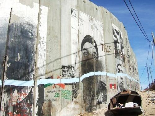 世界一周イスラエル旅行3