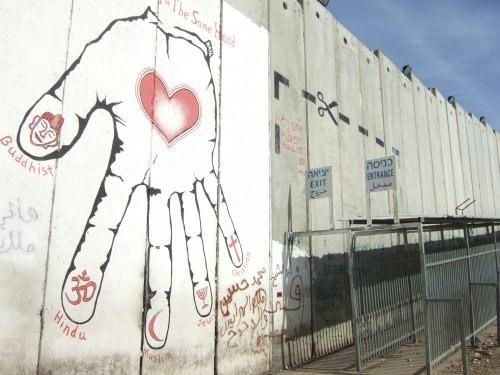 世界一周イスラエル旅行7