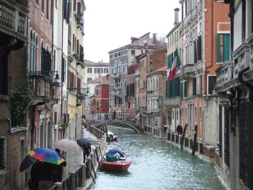 世界一周イタリア旅行4