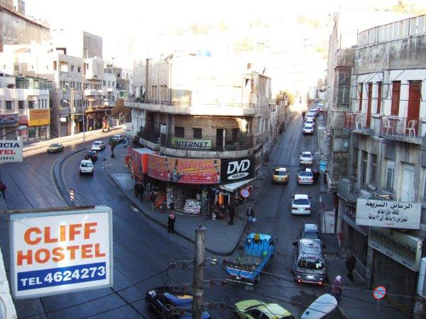 世界一周ヨルダン旅行4