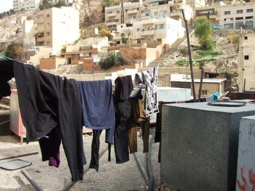 世界一周ヨルダン旅行6