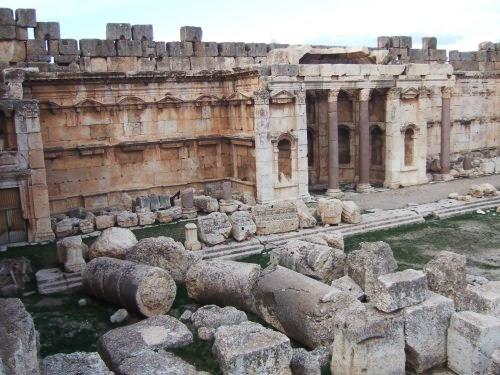 世界一周レバノン旅行2