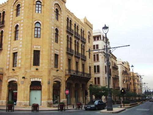 世界一周レバノン旅行6