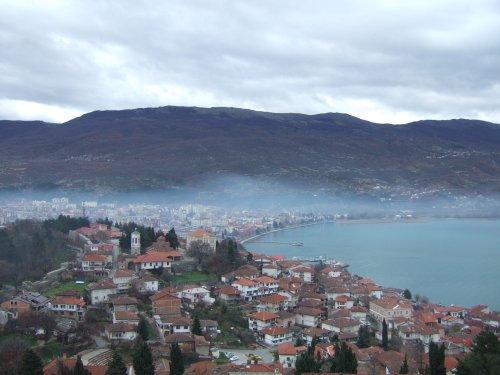 世界一周マケドニア旅行