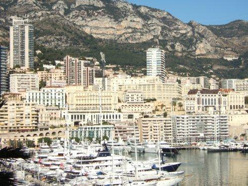 世界一周フランス・モナコ旅行3