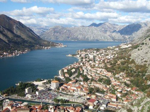 世界一周・クロアチア旅行