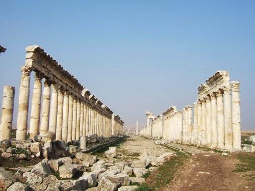 世界一周シリア旅行17