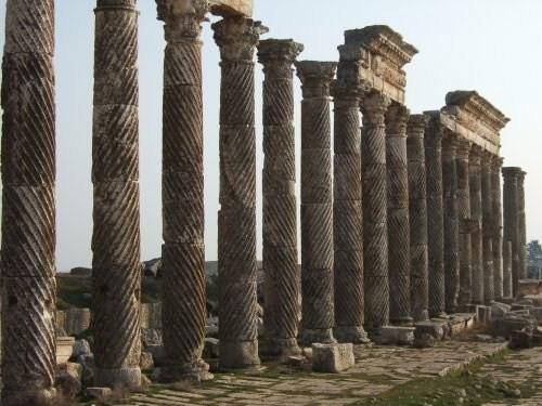 世界一周シリア旅行18