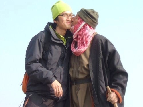 世界一周シリア旅行21