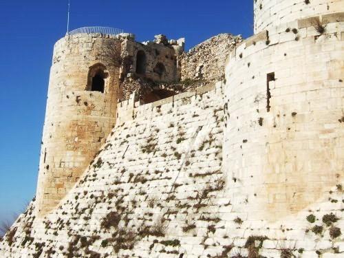 世界一周シリア旅行23