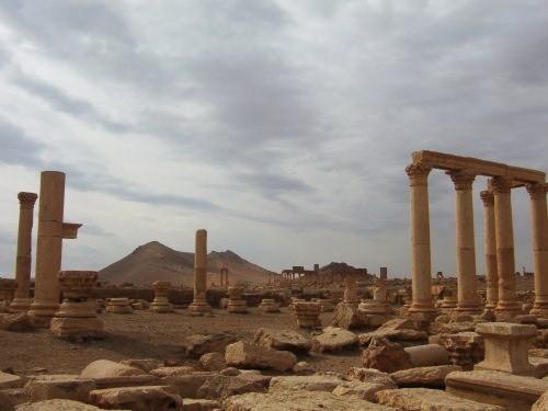 世界一周シリア旅行32
