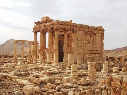 世界一周シリア旅行33