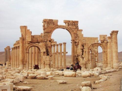 世界一周シリア旅行34