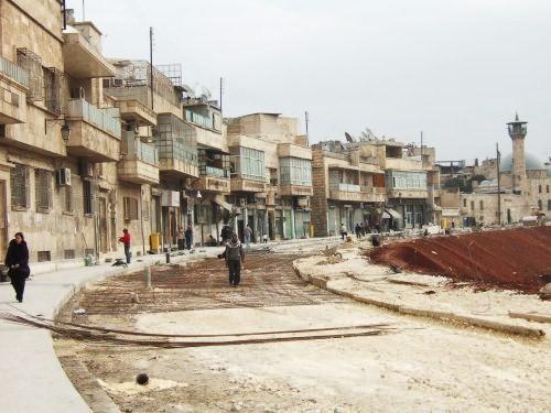 世界一周シリア旅行43