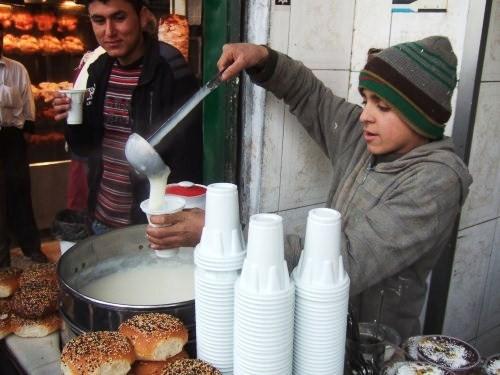 世界一周シリア旅行47