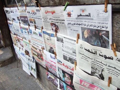 世界一周シリア旅行7
