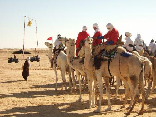 世界一周チュニジア旅行10