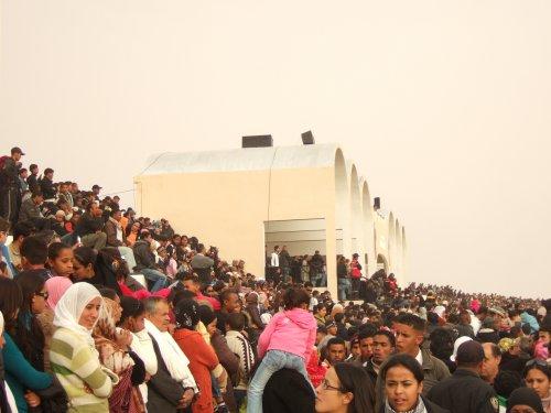 世界一周チュニジア旅行11