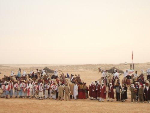 世界一周チュニジア旅行12