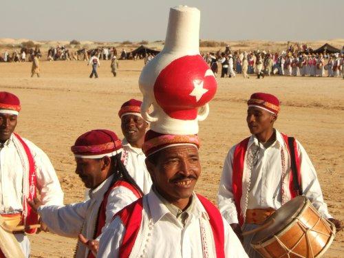 世界一周チュニジア旅行13