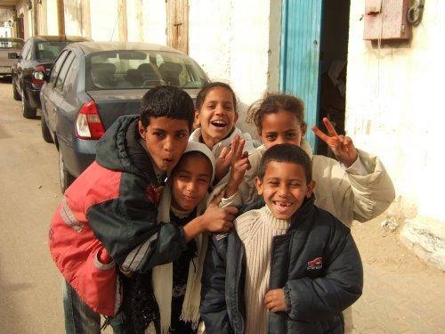 世界一周チュニジア旅行15