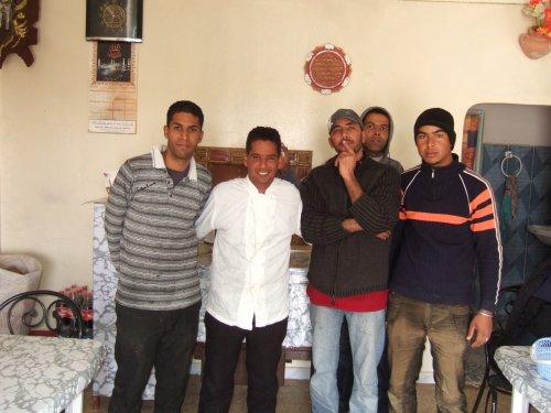 世界一周チュニジア旅行17