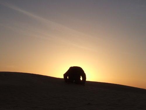 世界一周チュニジア旅行22