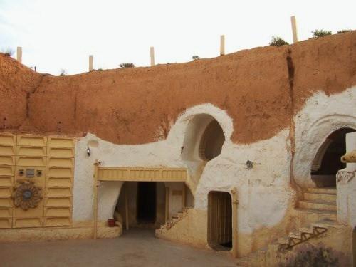 世界一周チュニジア旅行25