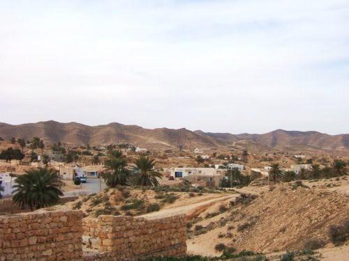世界一周チュニジア旅行26