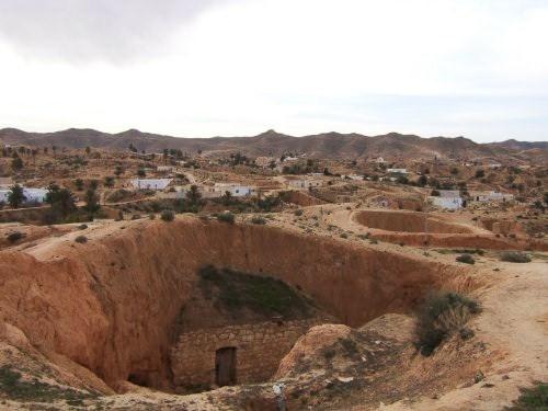 世界一周チュニジア旅行27